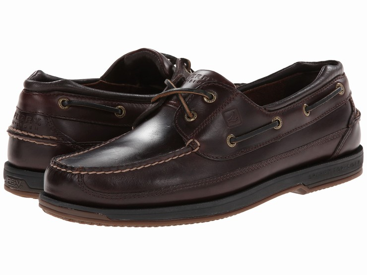 Giày Mọi Nam Sperry Top-Sider Charter