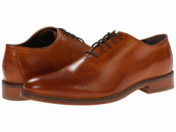 Giày Oxford Cole Haan Ox