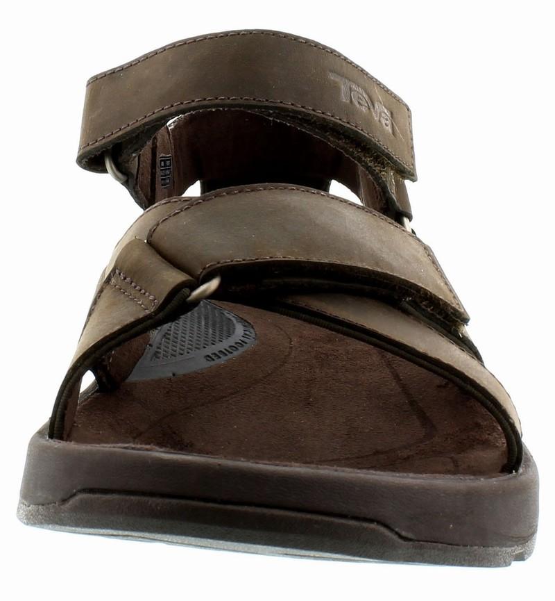 Giày Sandal Teva Berkeley