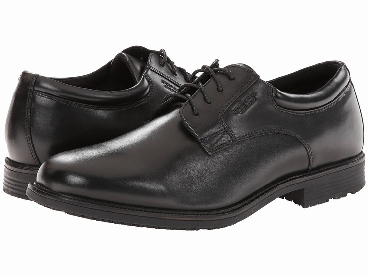Giày Oxford Rockport Essential Plain Toe