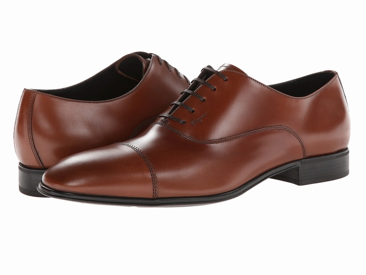 Giày Oxford Salvatore Ferragamo Remigio