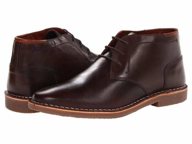 Giày Cao Cổ Nam Steve Madden Hestonn
