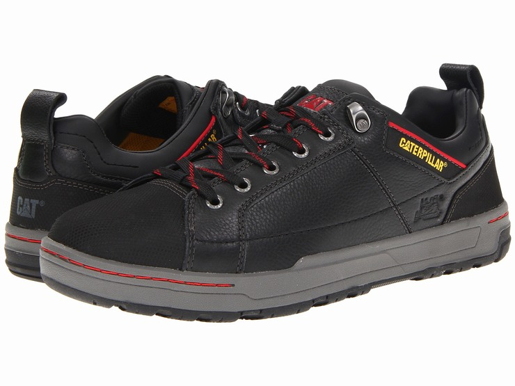 Giày Thể Thao Caterpillar Steel Toe