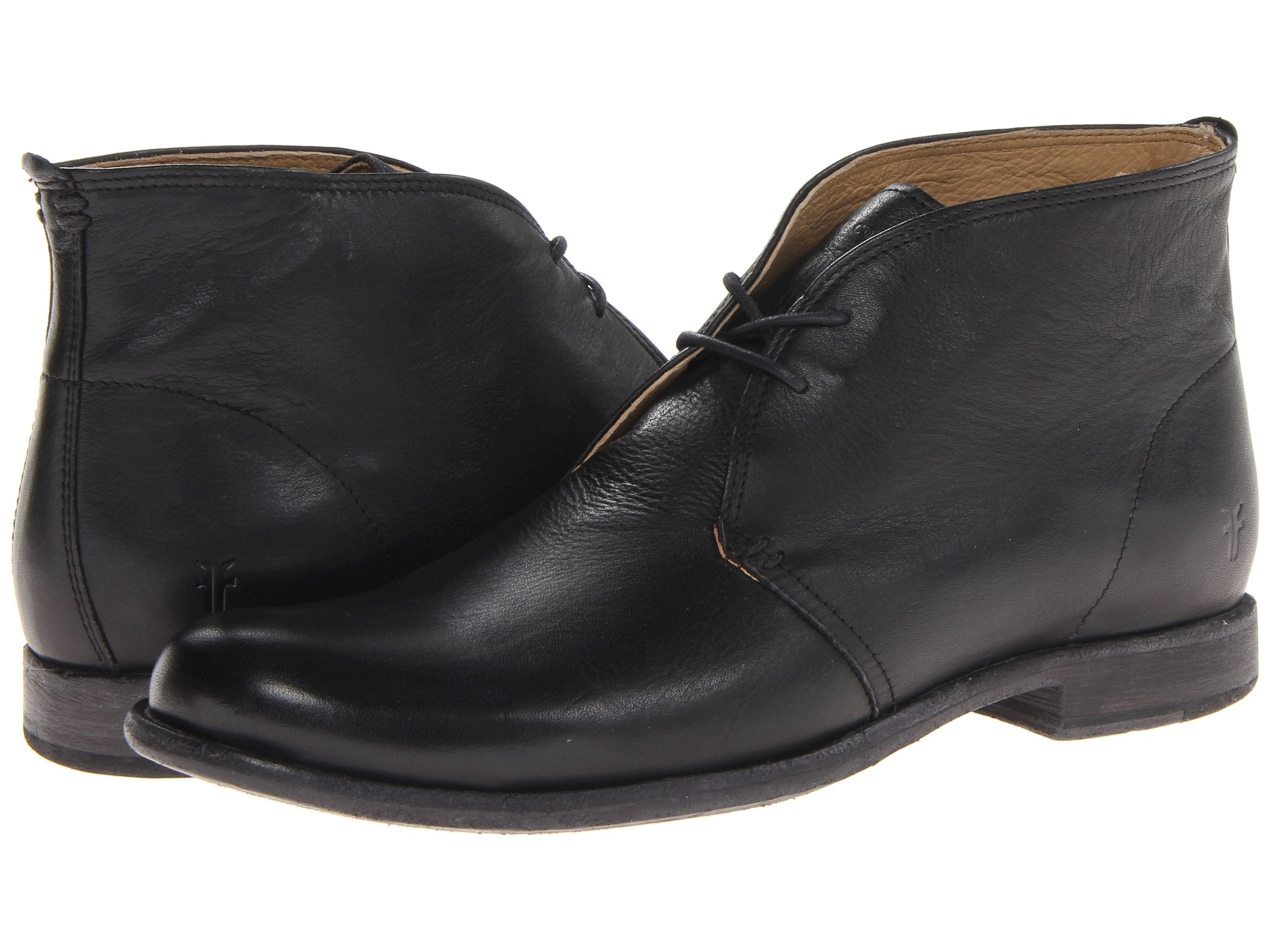 Giày Boot Frye Phillip Chukkar