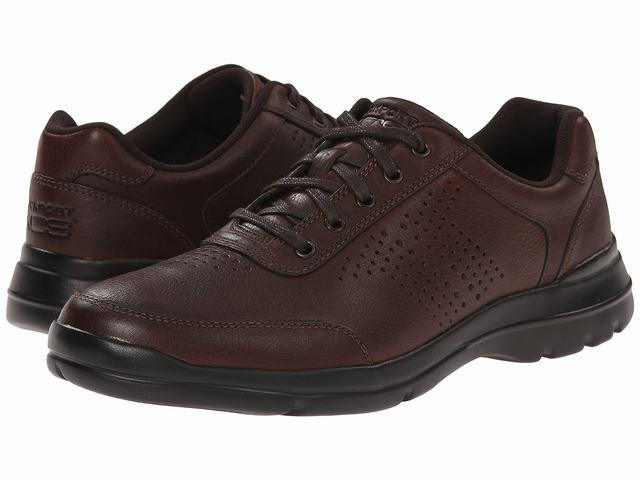 Giầy Da Rockport City Play 2 Perf 1