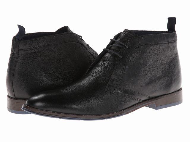 Giày Cao Cổ Nam Hush Puppies Style