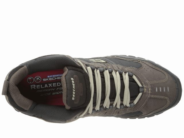Giày Boot SKECHERS Work Soft Stride 1