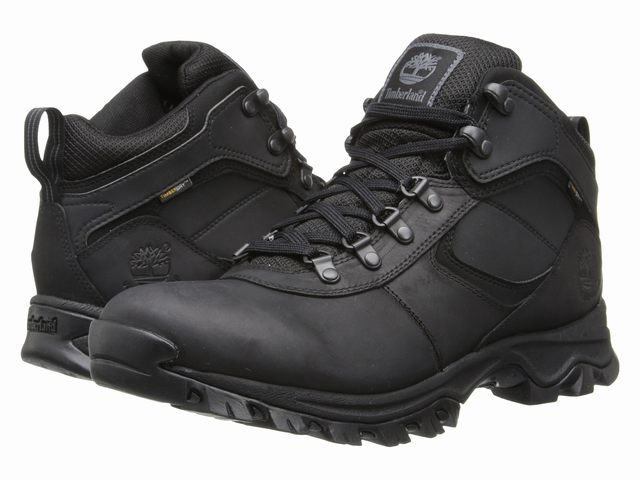 Giày Bốt Timberland Earthkeepers® Maddsen