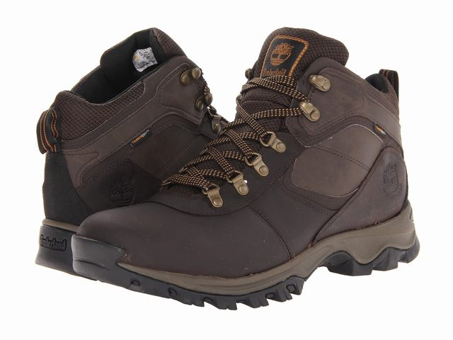 Giày Bốt Timberland Earthkeepers® Maddsen 1