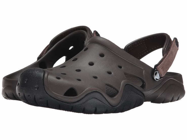 Giày Sandal Crocs Swiftwater Camp