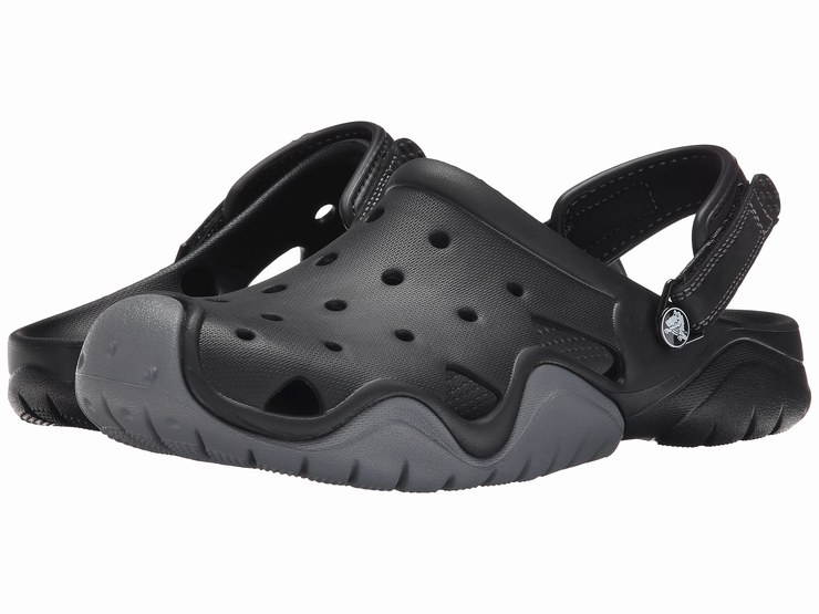Giày Sandal Crocs Swiftwater Camp 1