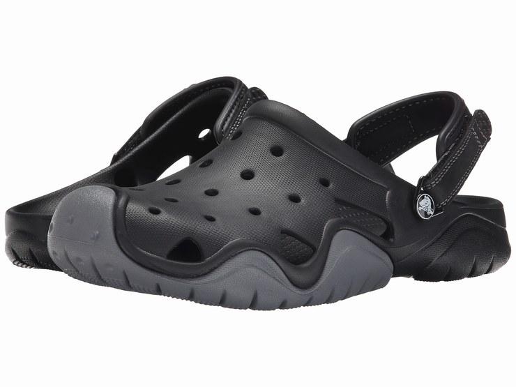 Giày Sandal Crocs Swiftwater Camp 1