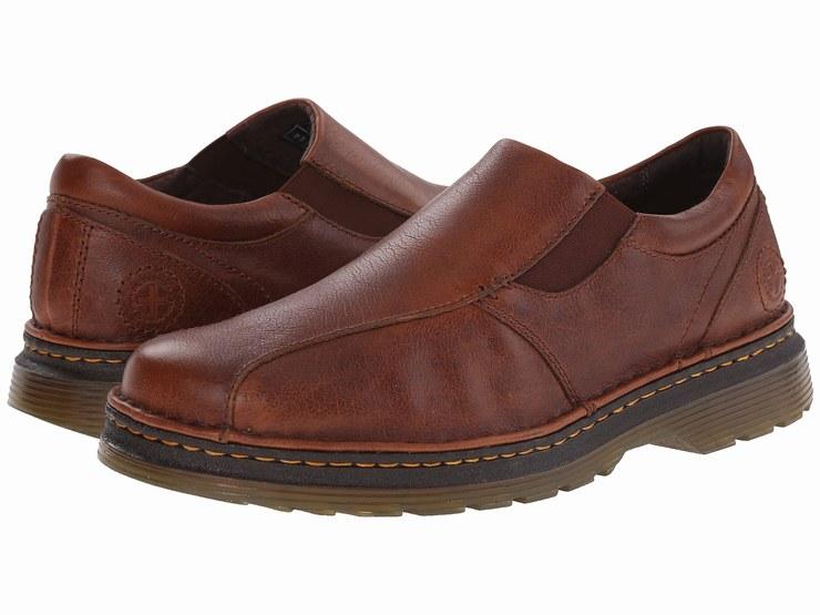 Giày Lười Nam Dr. Martens Tevin