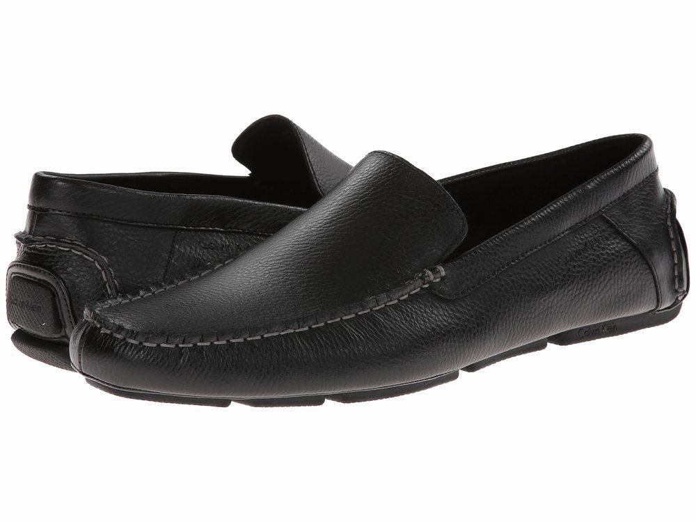 giày lười Calvin Klein Menton