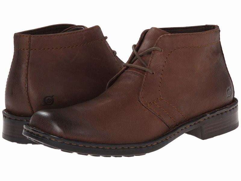 Giày Cao Cổ Nam Born Harrison 1
