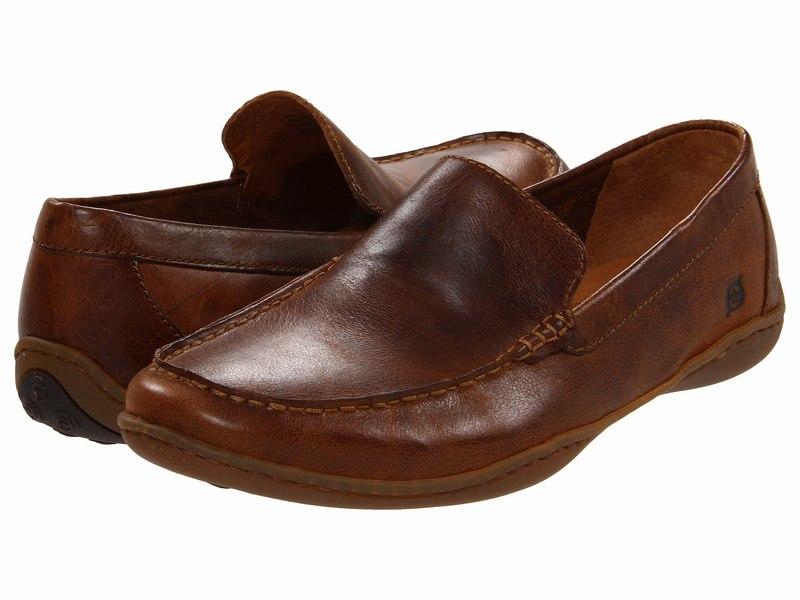 Giày Lười Nam Born Harmon