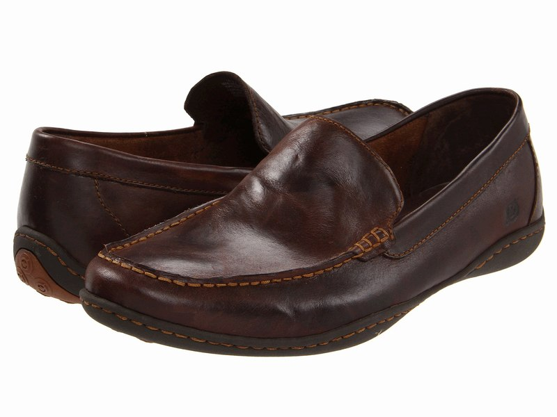 Giày Lười Nam Born Harmon 1