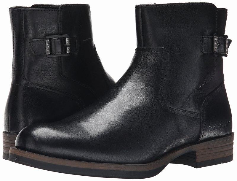Giày Boot Da Nam Calvin Klein Jeans Reeves