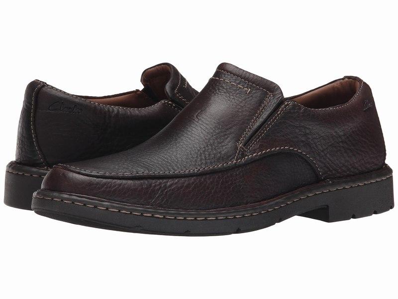 Giày Tây Lười Nam Clarks Stratton Easy