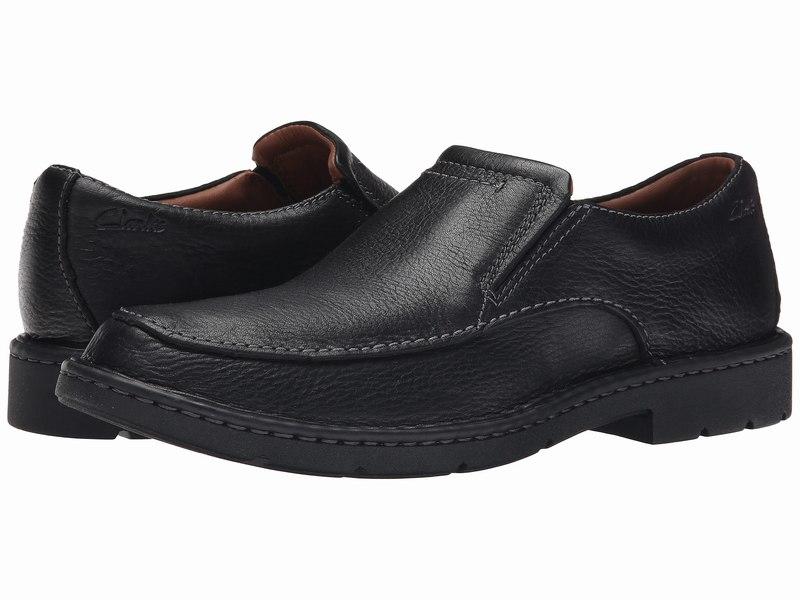 Giày Tây Lười Nam Clarks Stratton Easy 1