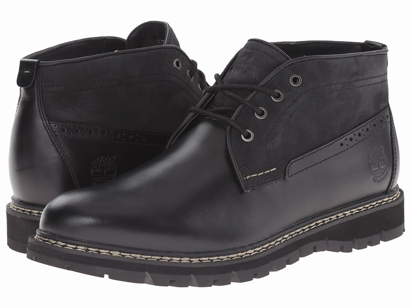 Giày Cao Cổ Nam Timberland Britton Hill 1