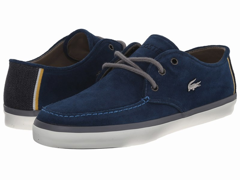 Giày Sneaker Nam Lacoste Sevrin 1