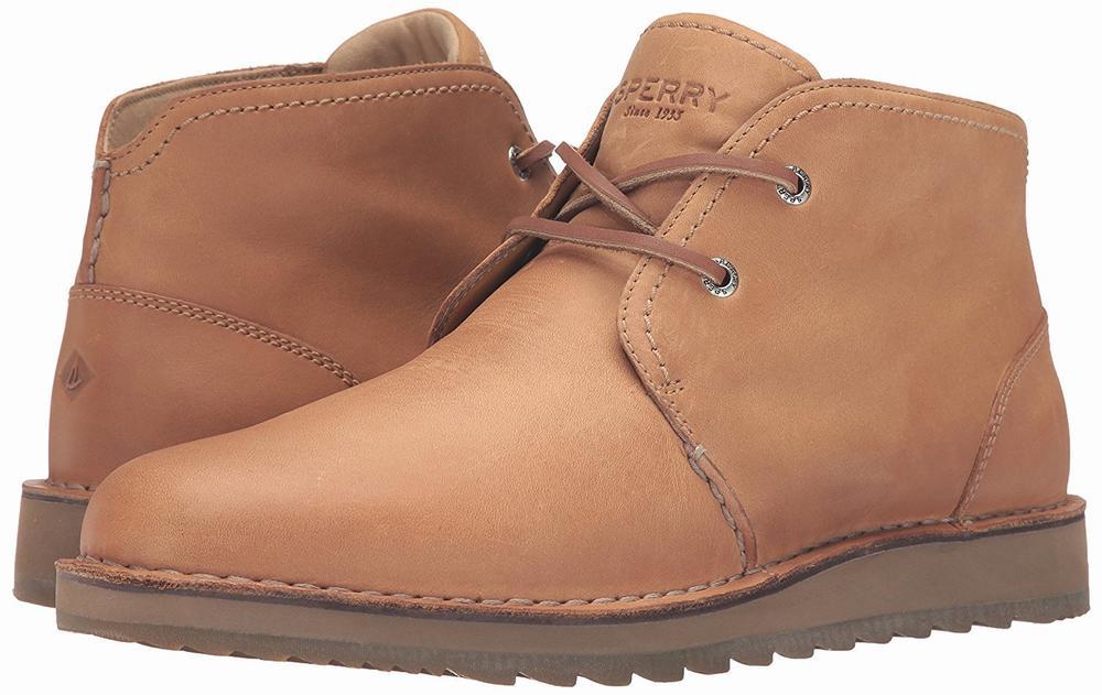 Giày Boot Da Sperry Top-Sider Dockyard