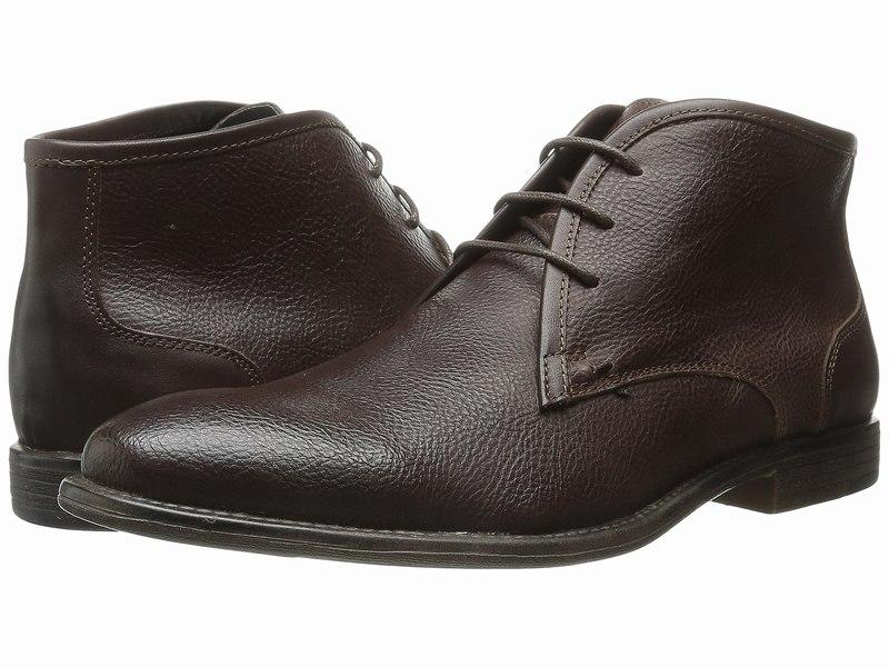 Giày Tây Cao Cổ Nam Robert Wayne Graham