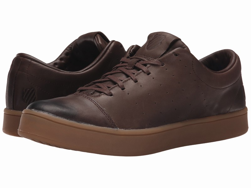 Giày Sneaker Nam K-Swiss Washburn 1
