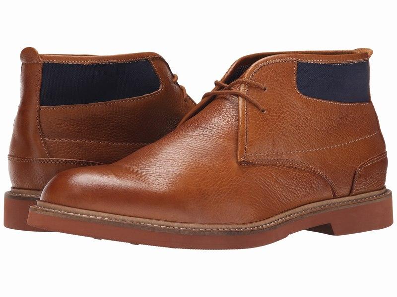 Giày Oxford Cao Cổ Florsheim Bucktown