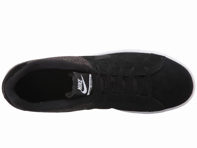 Giày Thể Thao Nam Nike Court Royale Plus 1