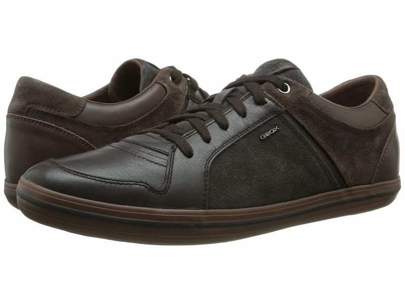 Giày Sneaker Nam Geox U Box 16