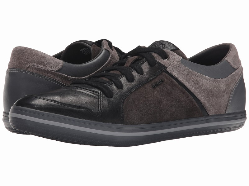 Giày Sneaker Nam Geox U Box 16 1