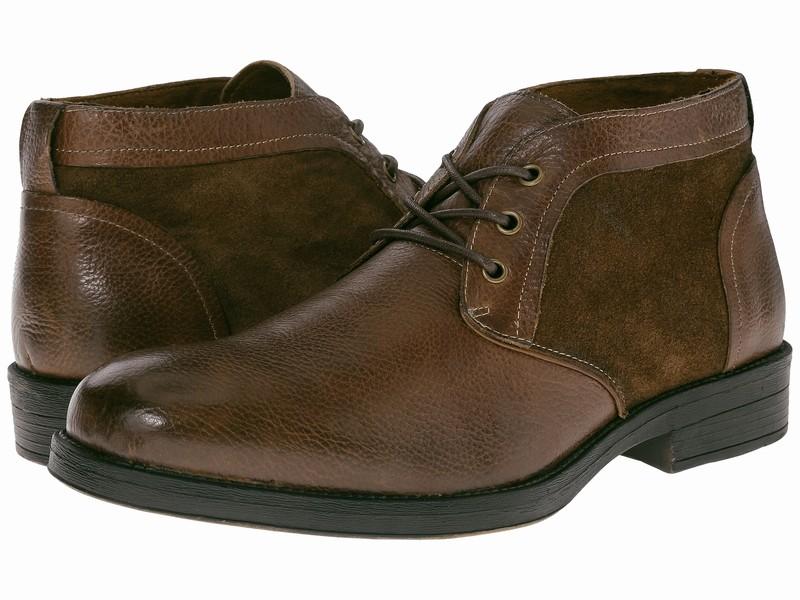 Giày Tây Cao Cổ Nam Steve Madden Deron