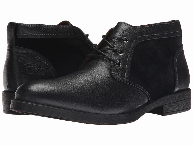 Giày Tây Cao Cổ Nam Steve Madden Deron 1