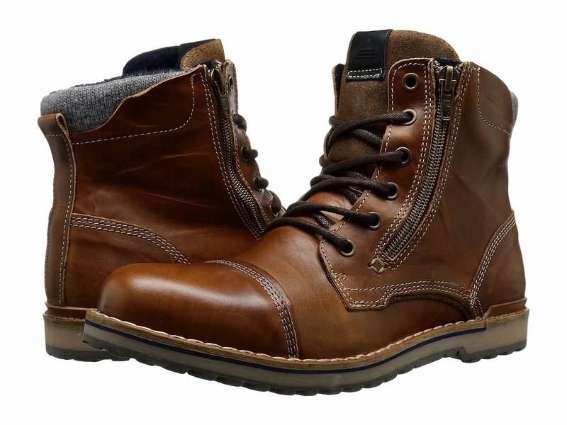 Giày Boot Da Nam ALDO Schatzman