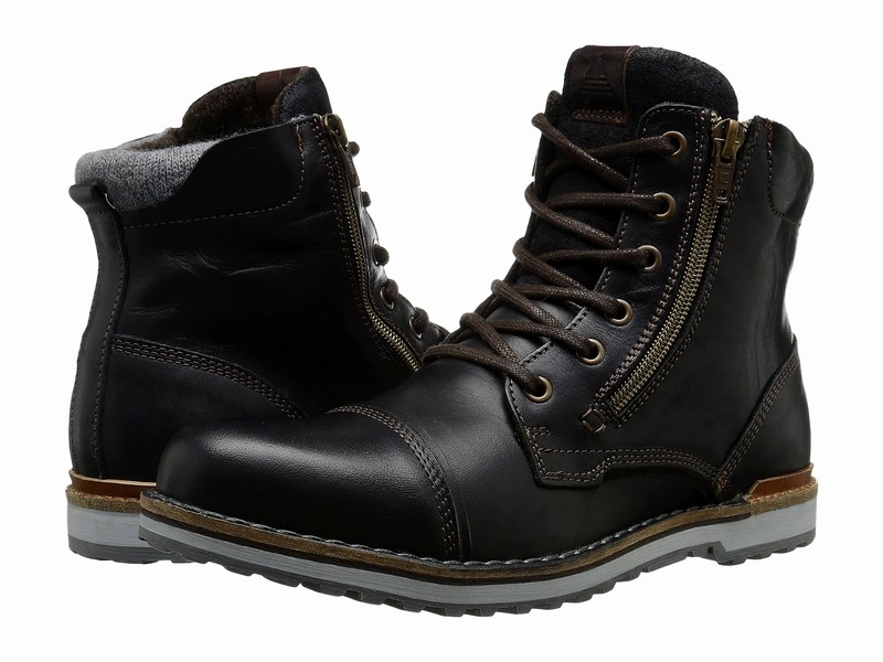 Giày Boot Da Nam ALDO Schatzman 1