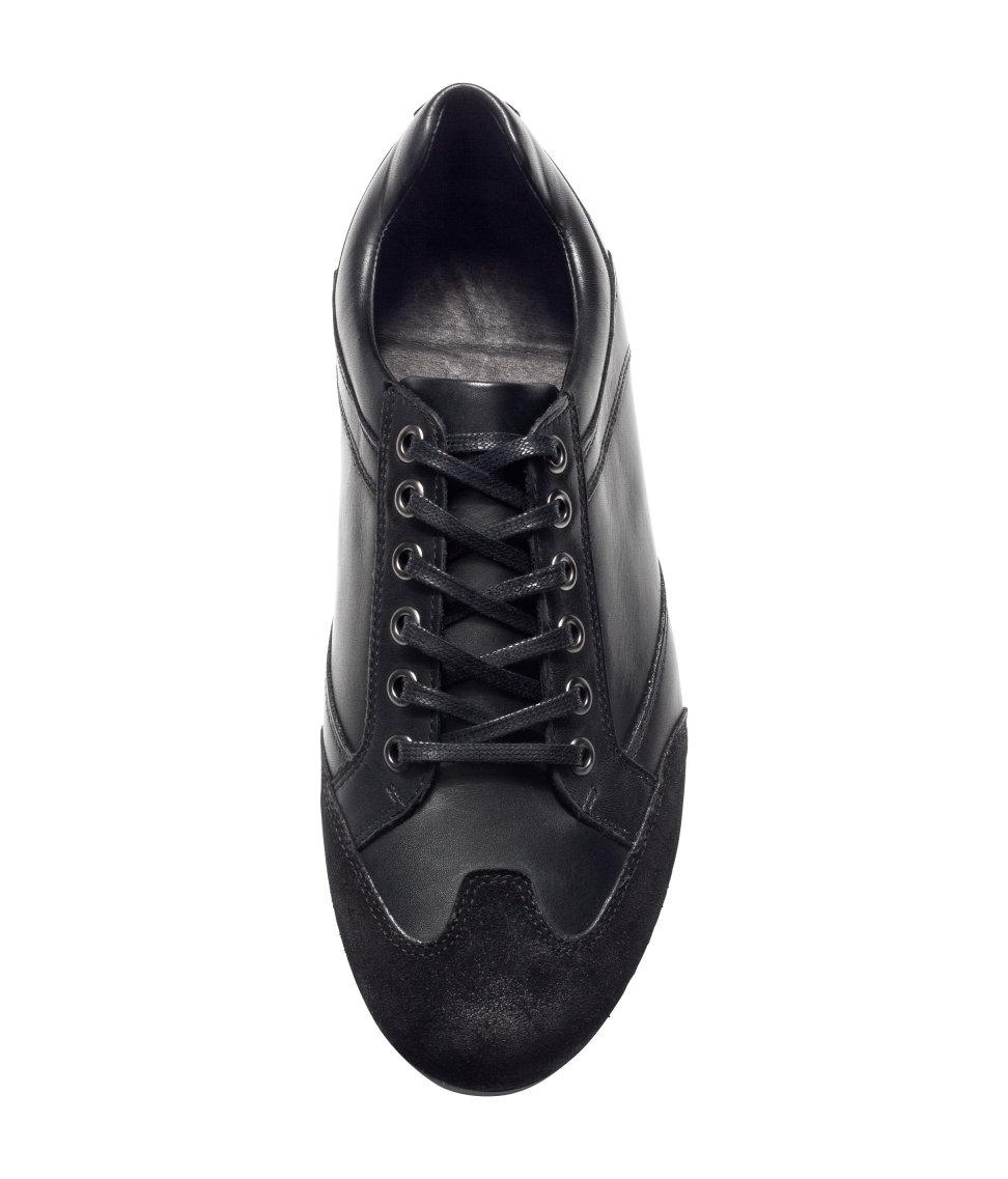 Giày Sneaker Nam H&M