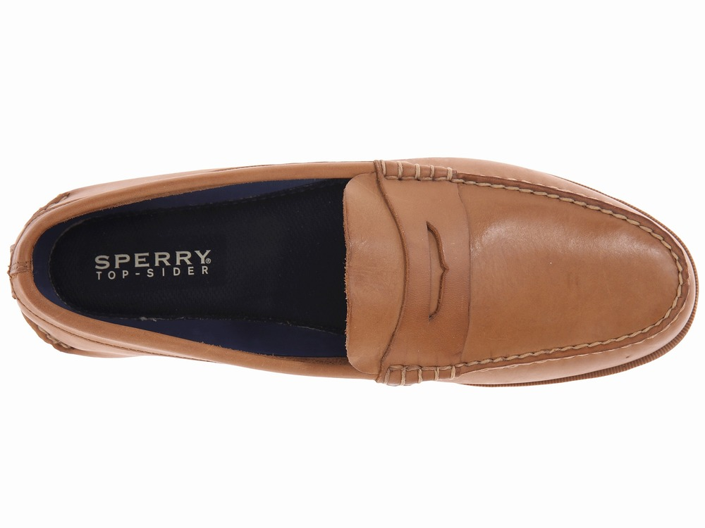 Giày Lười Nam Sperry Top-Sider
