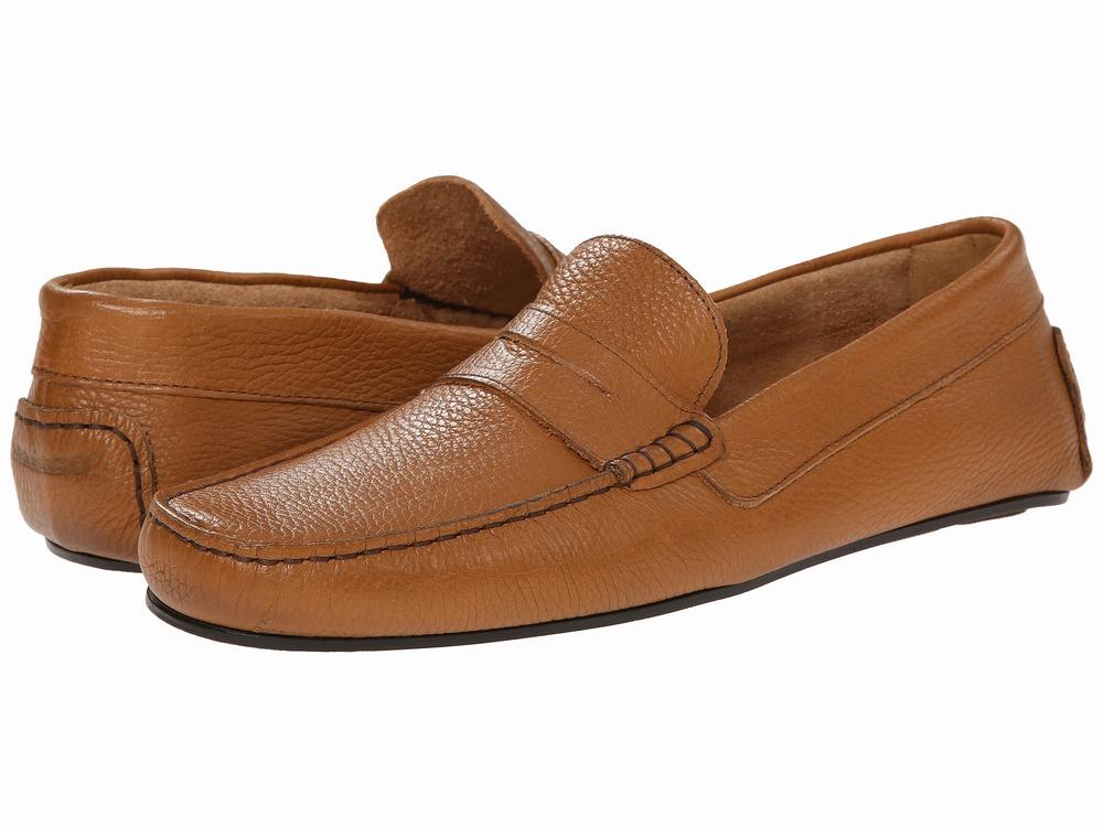 Giày Lười Da Nam Sebago