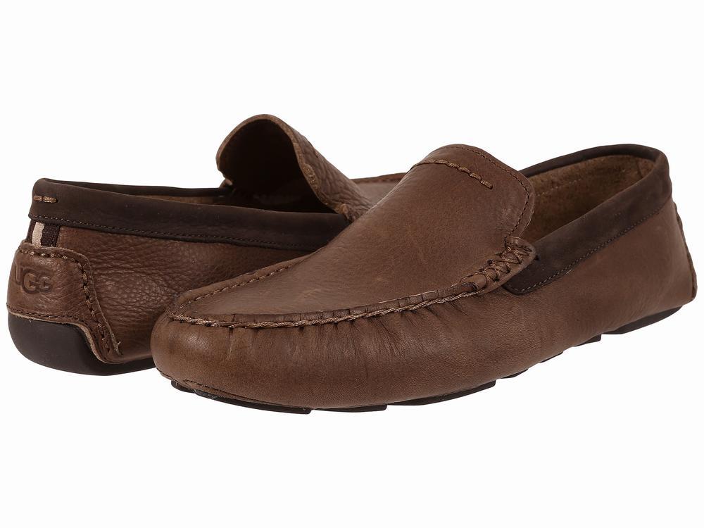 Giày Lười Nam UGG 1