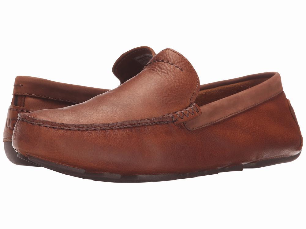 Giày Lười Nam UGG