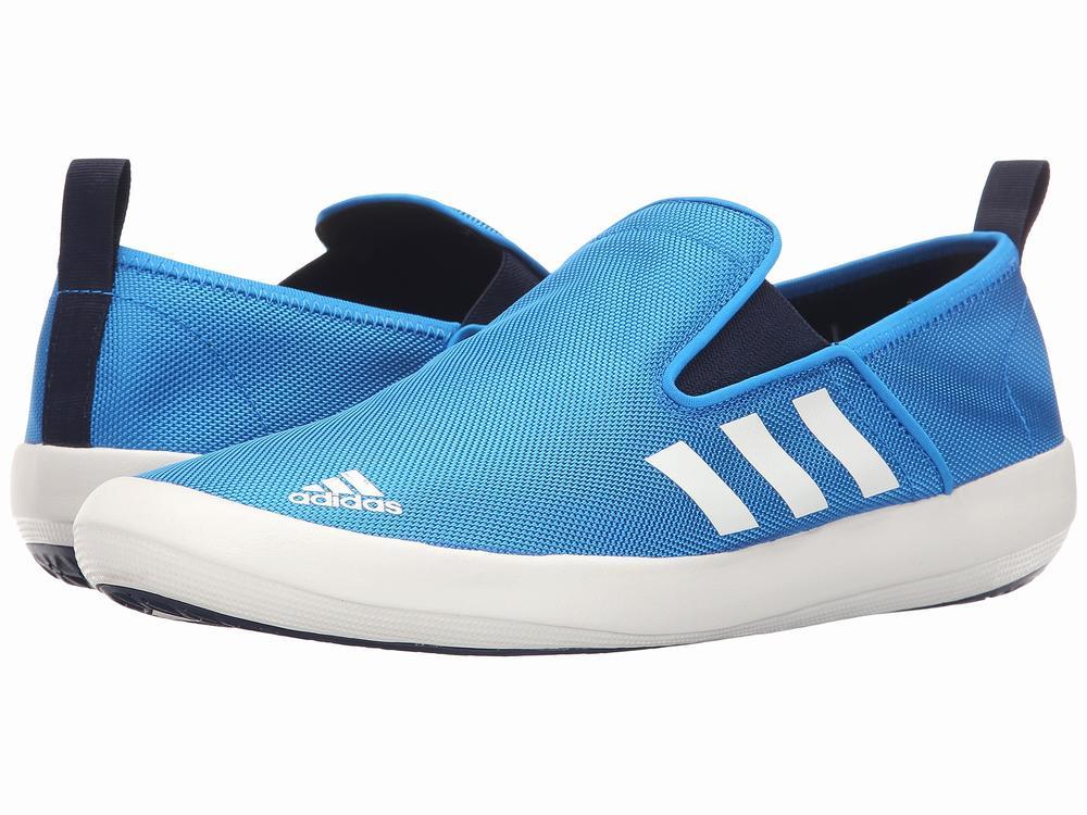Giày Slip-on Thể Thao Nam Adidas 1