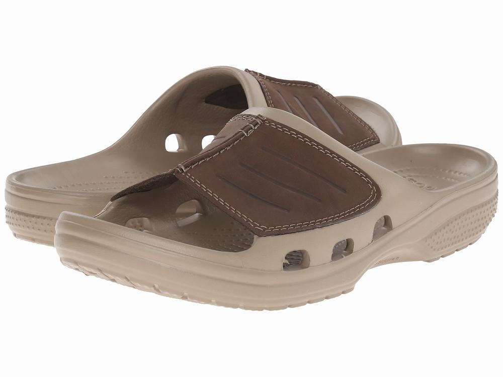 Dép Nam Crocs 1