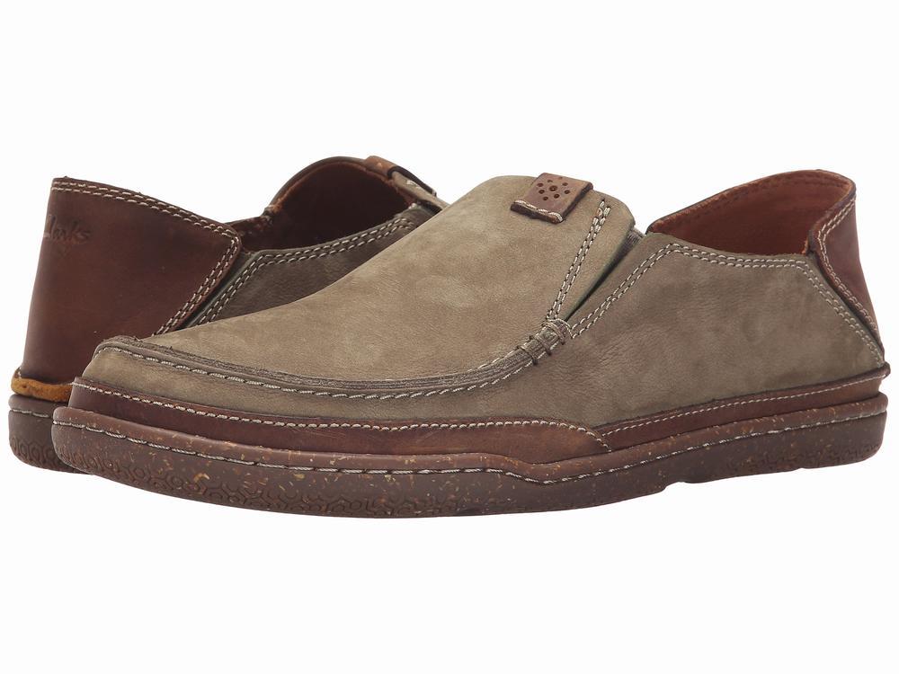 Giày Lười Nam Clarks