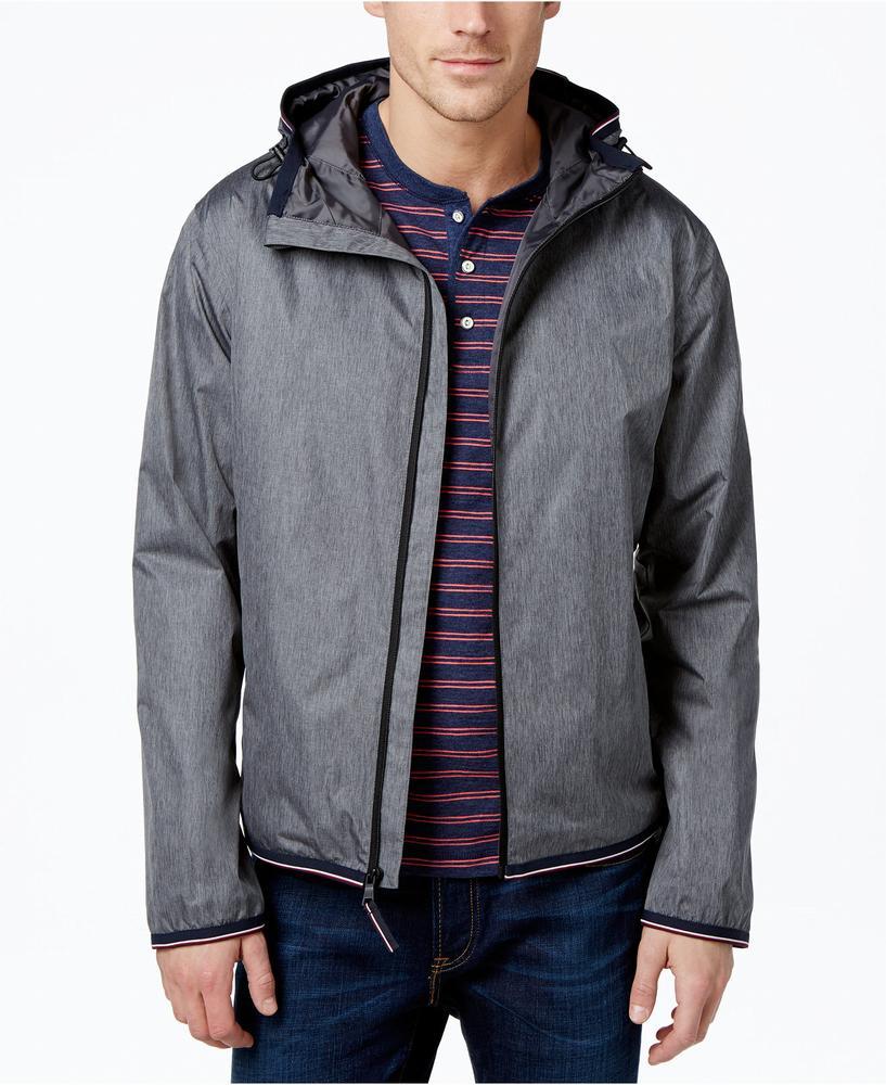 Áo Jacket Nam Tommy Hilfiger