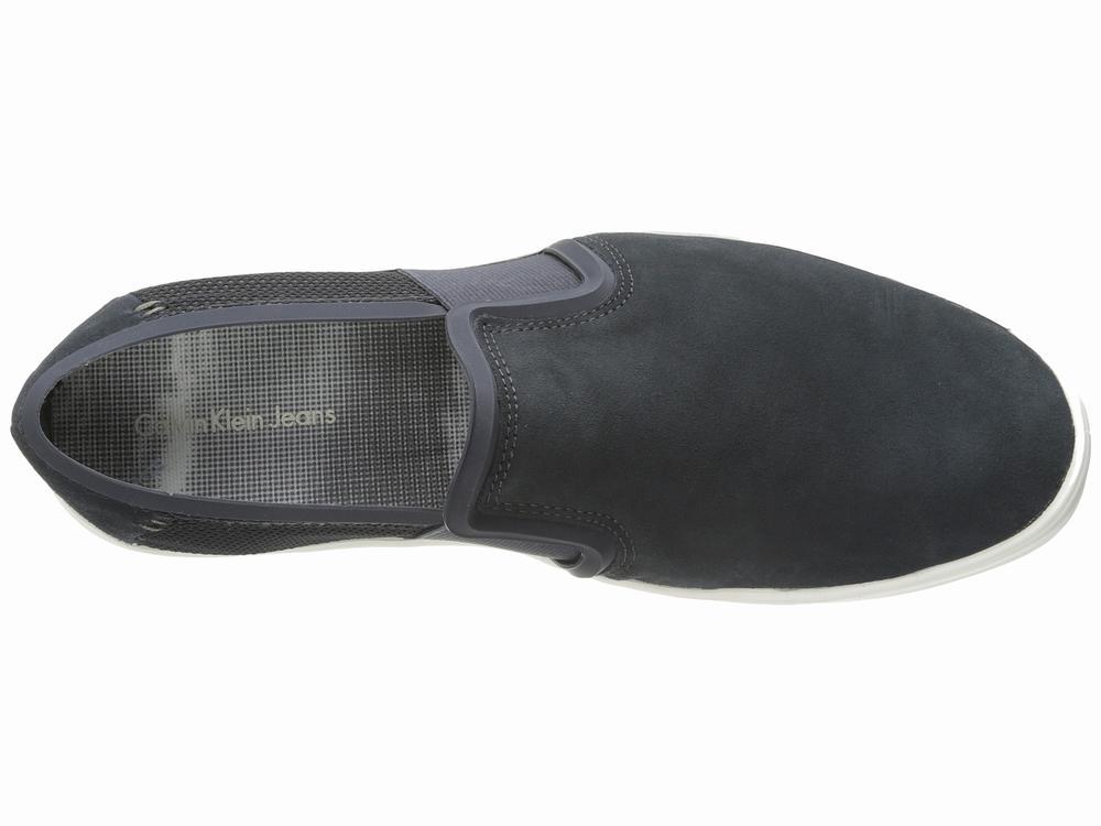 Giày Lười Thể Thao Nam Calvin Klein 1
