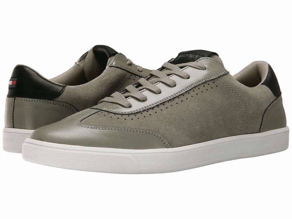 Giày Sneaker Nam Tommy Hilfiger