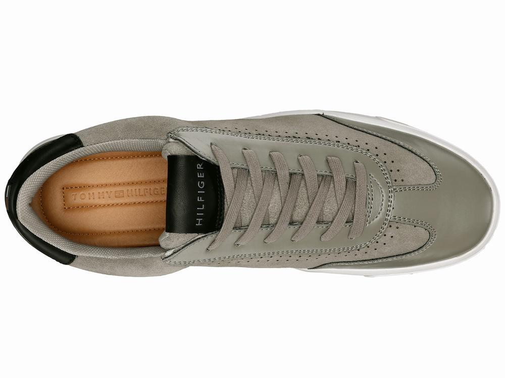 Giày Sneaker Nam Tommy Hilfiger 1