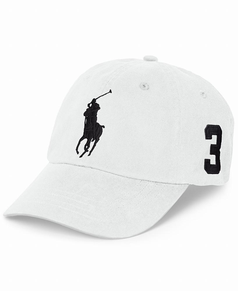 Nón Nam Thể Thao Polo Ralph Lauren